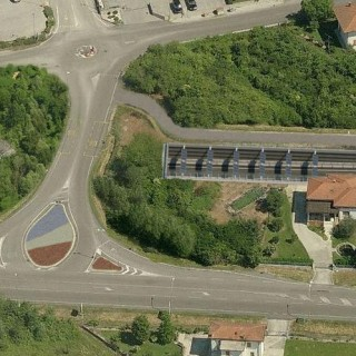 SOUTH BYPASS OF PORDENONE